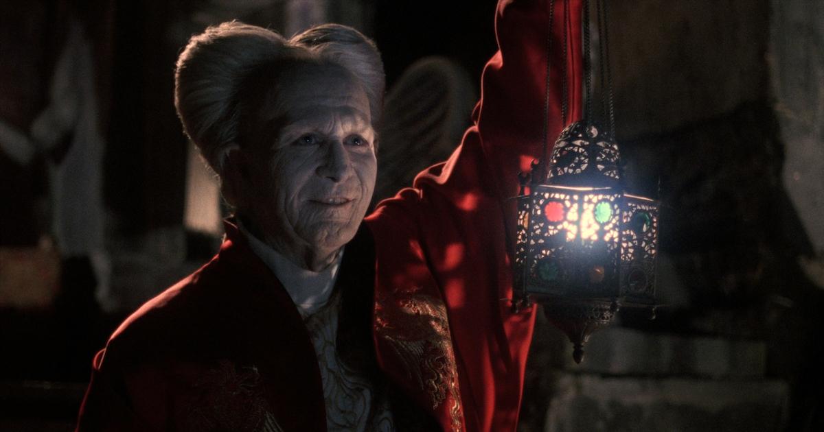Dracula [Gary Oldman] 4