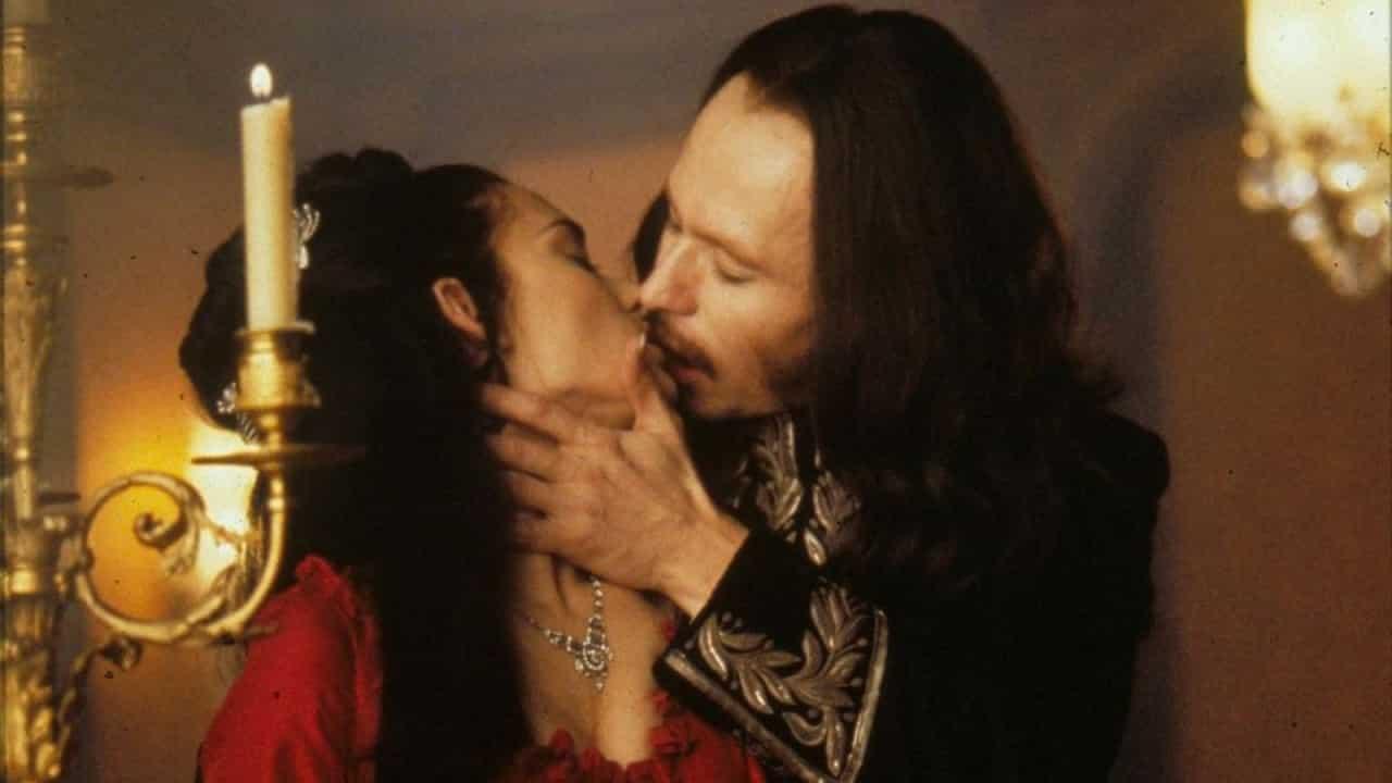 Dracula [Gary Oldman] 5