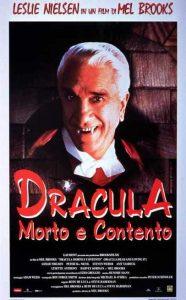 Locandina - Dracula morto e contento [1995]