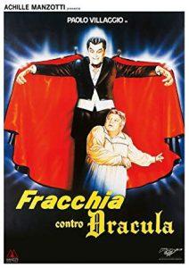 Locandina - Fracchia contro Dracula [1985]