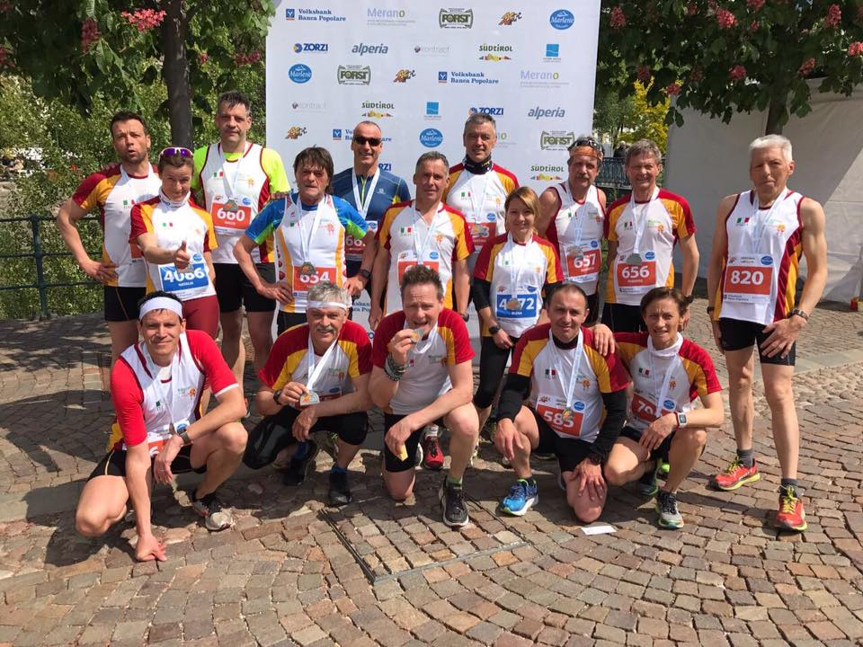 Merano Half Marathon 00005